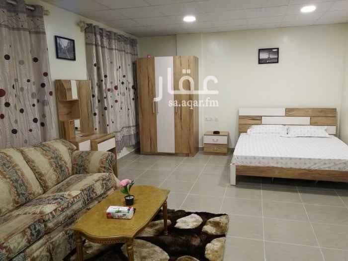 غرفة للإيجار في شارع مظر الشيباني ، حي الملز ، الرياض