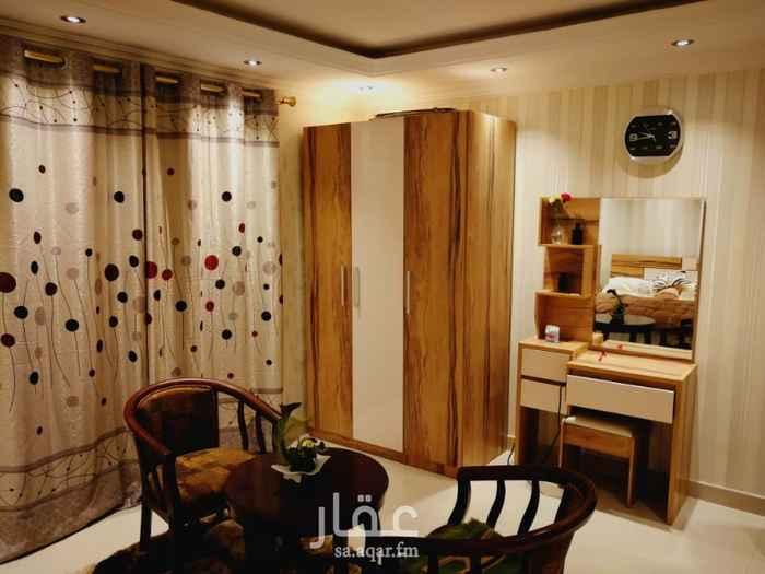 غرفة للإيجار في شارع جبل الذبياني ، حي الضباط ، الرياض ، الرياض