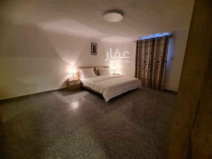 شقة للإيجار في شارع الأميرة الجوهرة بنت الإمام فيصل بن تركي ، حي الزهراء ، الرياض ، الرياض