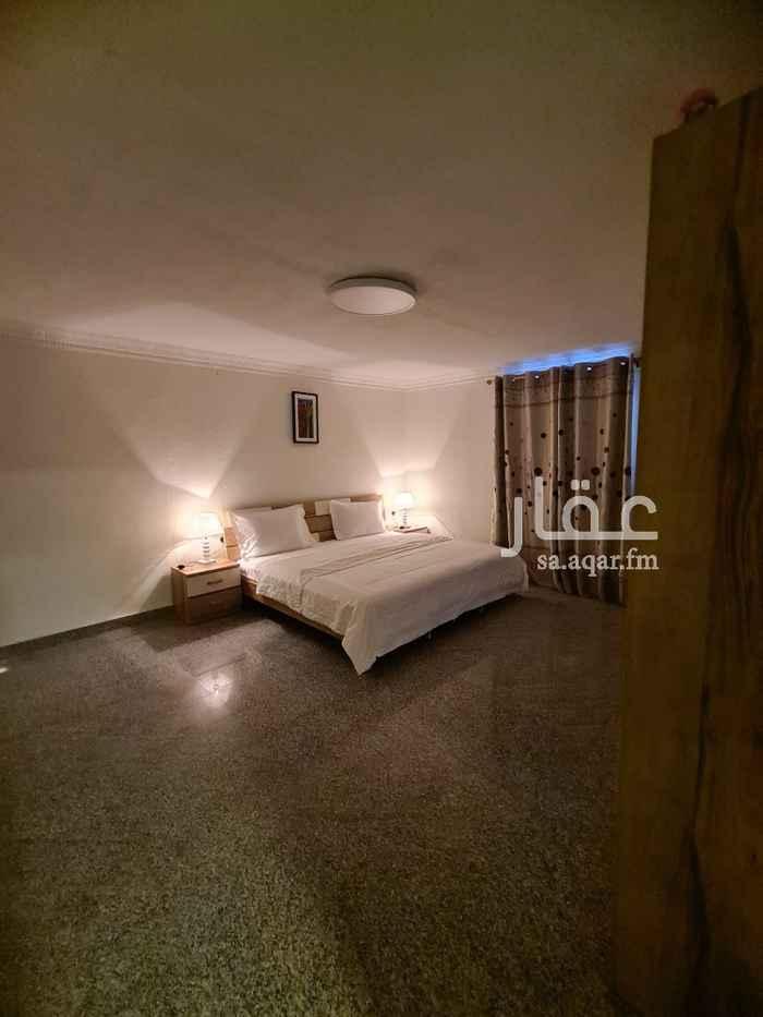 غرفة للإيجار في طريق صلاح الدين الأيوبي ، حي الضباط ، الرياض