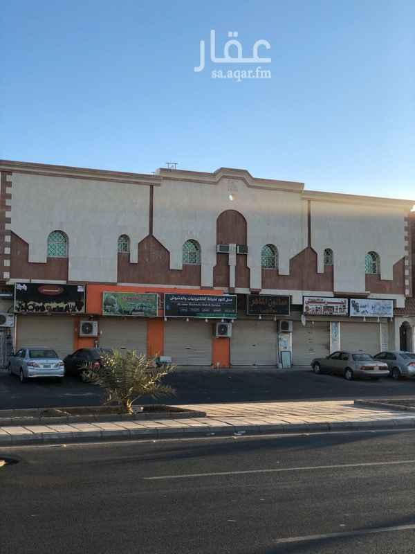 عمارة للبيع في شارع كليب بن تميم ، حي المبعوث ، المدينة المنورة ، المدينة المنورة