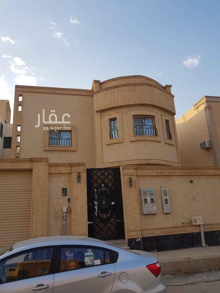 فيلا للبيع في حي العزيزية ، الرياض