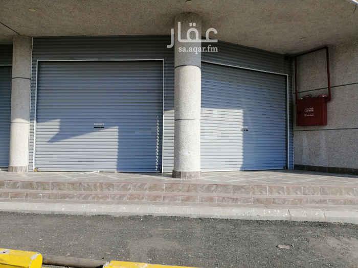 محل للإيجار في حي بطحاء قريش ، مكة