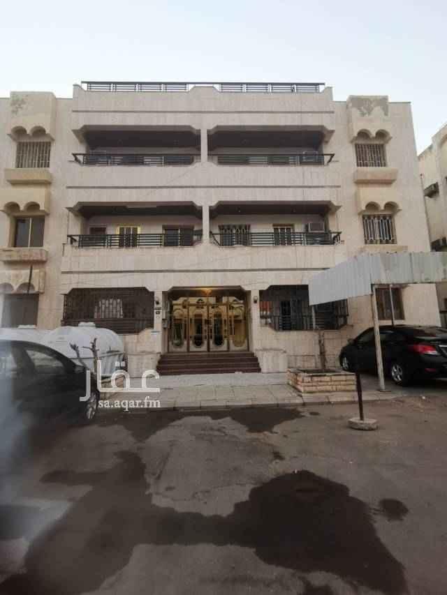 عمارة للبيع في شارع وادي اسمر ، حي العزيزية ، جدة ، جدة