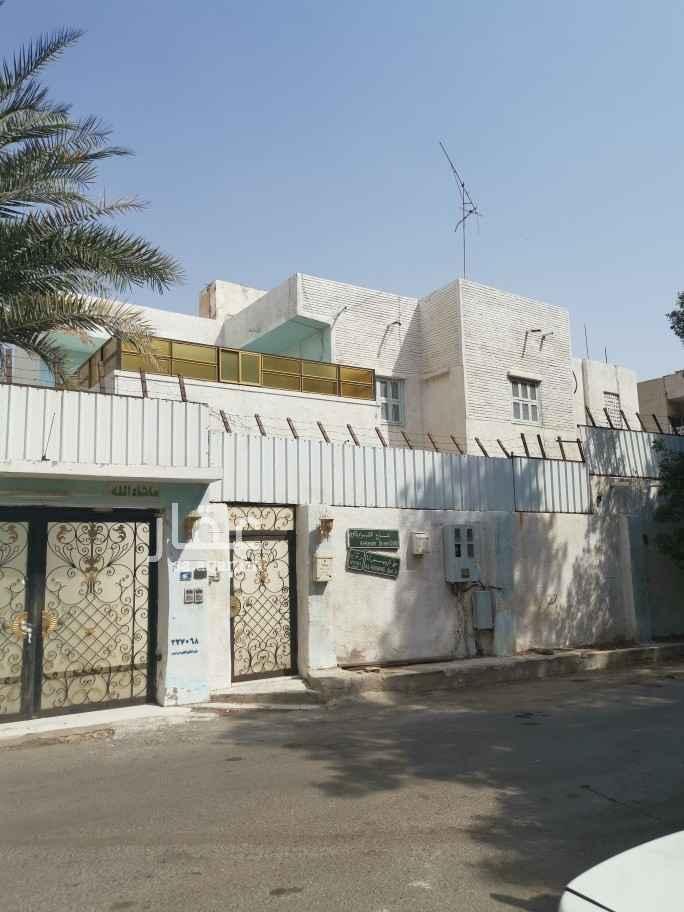 فيلا للبيع في شارع منازل الخيرين ، حي الرويس ، جدة ، جدة