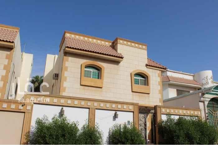فيلا للبيع في شارع ابن المعيد ، حي صلاح الدين ، الرياض