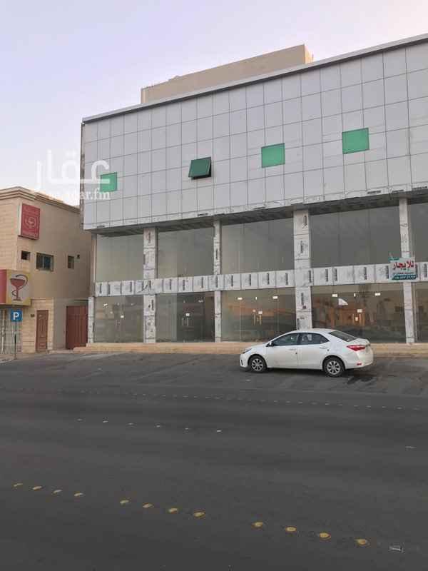 شقة للإيجار في شارع مصيدة العليا ، حي المروة ، الرياض ، الرياض