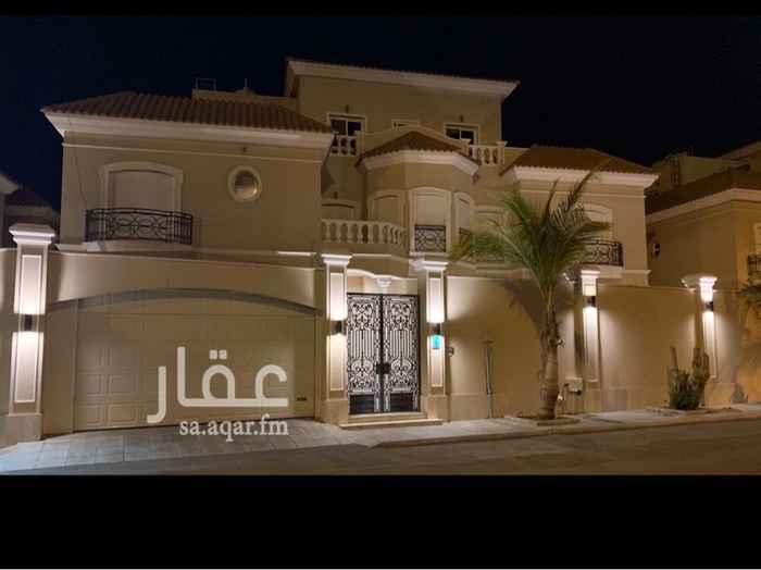 فيلا للبيع في شارع عبد الله بن رياب ، حي الشاطئ ، جدة ، جدة