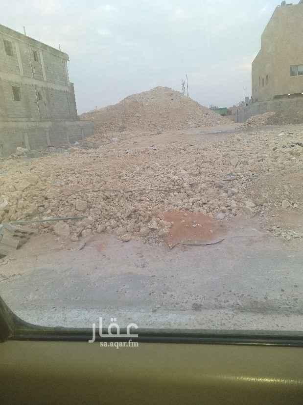 أرض للبيع في شارع 536 ، الرياض