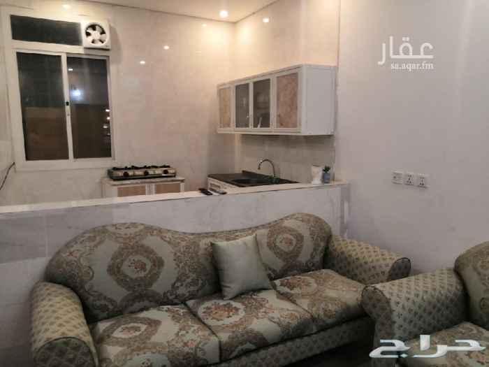 شقة للإيجار في شارع رحمة بن جابر ، حي الخمرة ، جدة ، جدة