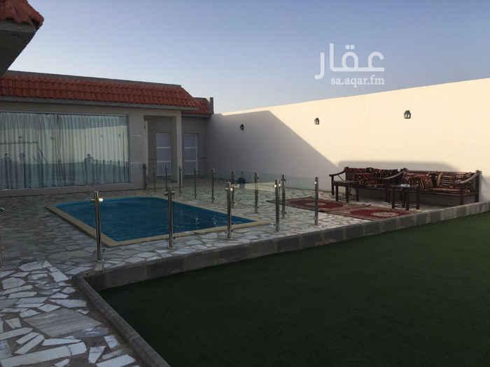 استراحة للإيجار في طريق الأمير تركي بن عبدالله بن عبدالعزيز ، الرياض ، الرياض