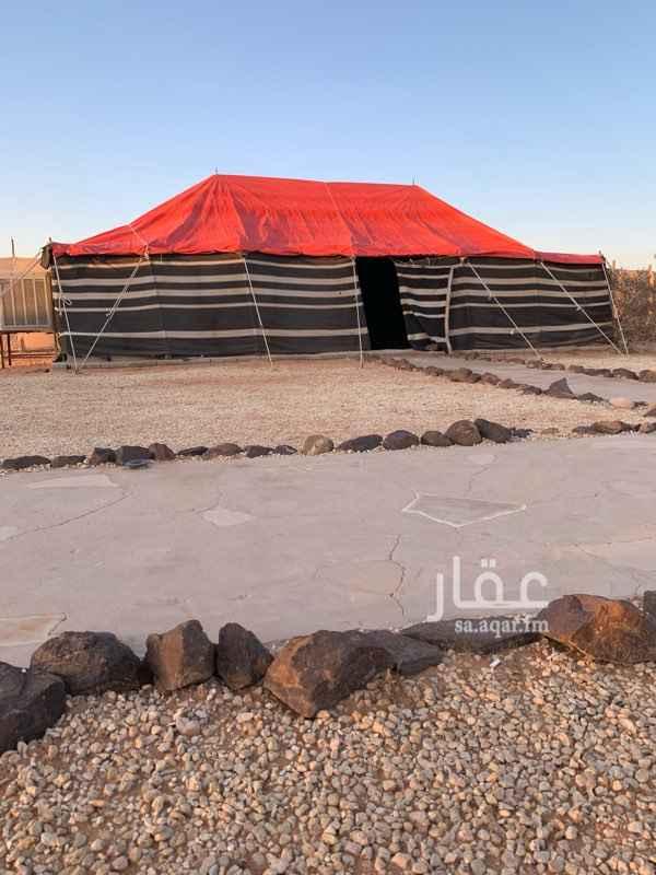 مخيم للإيجار في مخيم نصف القمر ، الرياض