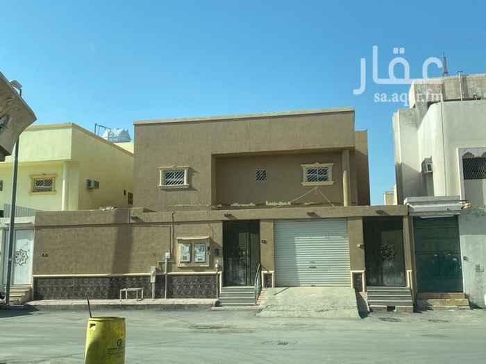 دور للإيجار في شارع الفاخر القرشي ، حي الدار البيضاء ، الرياض ، الرياض