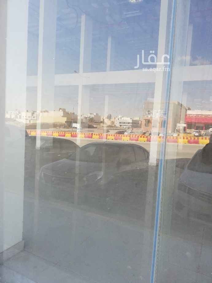 محل للإيجار في طريق الأمير محمد بن سعد بن عبدالعزيز ، حي الملقا ، الرياض ، الرياض