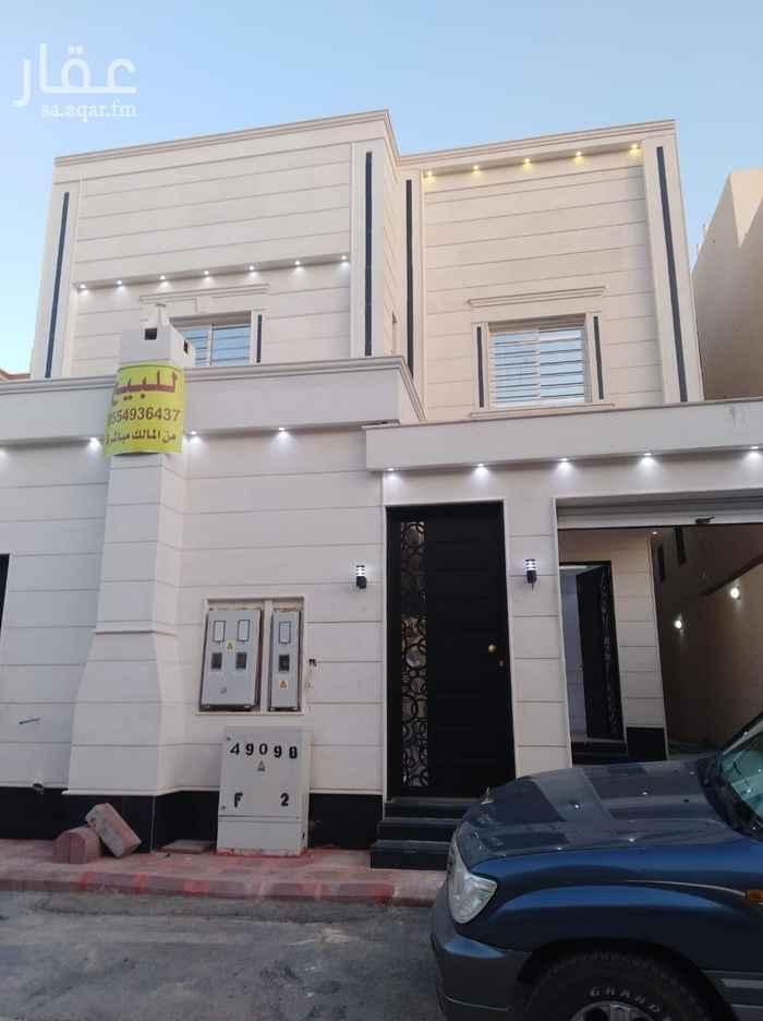 فيلا للإيجار في طريق الأمير محمد بن سلمان بن عبدالعزيز ، حي المونسية ، الرياض ، الرياض