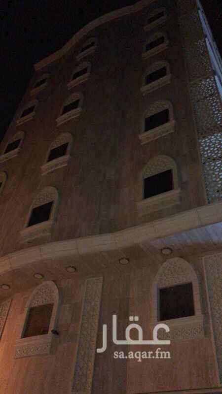 عمارة للبيع في شارع الخندمة ، حي السليمانية ، مكة