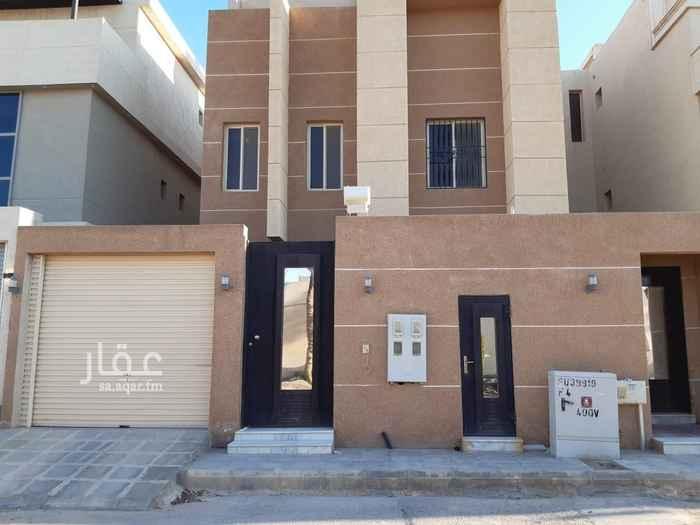 دور للإيجار في شارع حنبيس بن أبي عمر ، الرياض ، الرياض