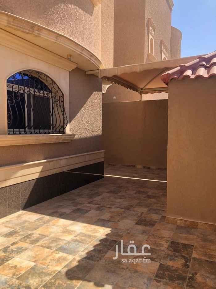 دور للإيجار في شارع رقم 320 ، حي الملقا ، الرياض ، الرياض