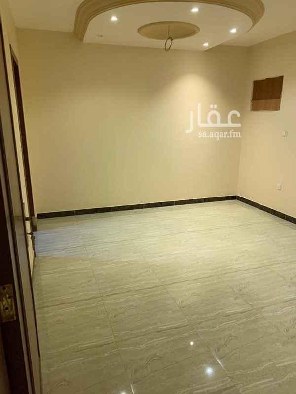 شقة للإيجار في شارع صالح الرنوي ، حي المروة ، جدة ، جدة