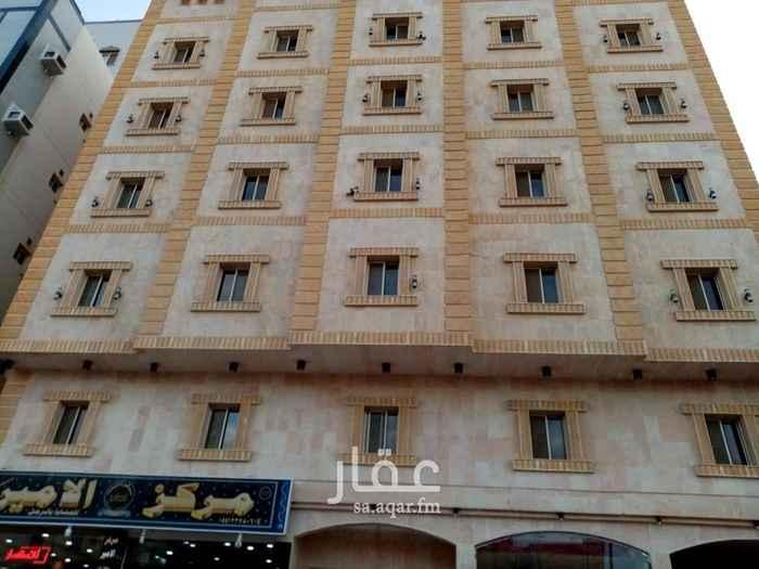 غرفة للإيجار في شارع سابق البربري ، حي المروة ، جدة