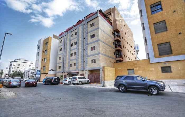 شقة للإيجار في شارع عبدالله بلخير ، حي الروضة ، جدة
