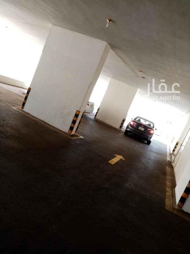 شقة للإيجار في شارع الصحافة ، حي العزيزية ، جدة ، جدة