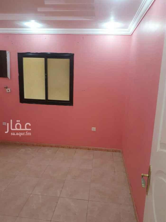شقة للإيجار في شارع عبدالرحمن بن أحمد السديري ، حي السلامة ، جدة