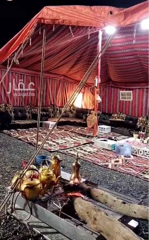 مخيم للإيجار في أبها
