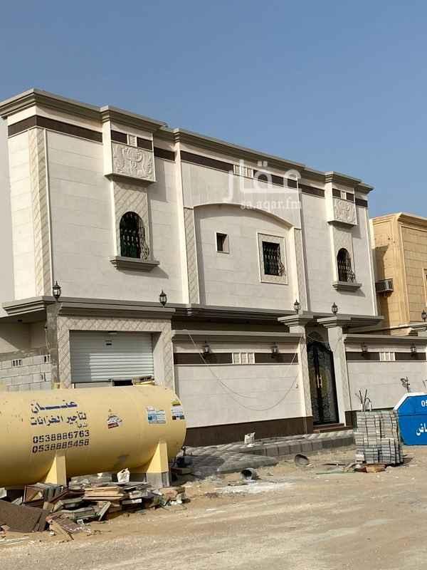 بيت للبيع في شارع ابو القاسم السعدي ، حي الشراع ، الخبر ، الخبر