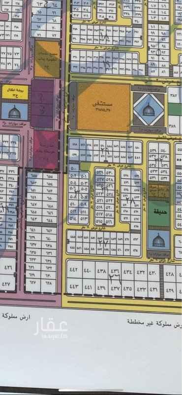 أرض للبيع في شارع المعراج ، حي العقيق ، الخبر ، الخبر