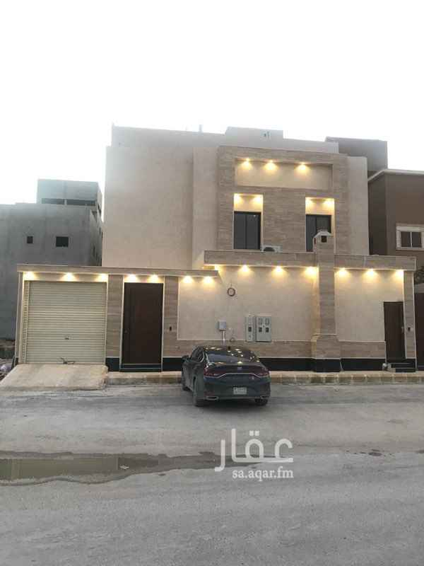 فيلا للبيع في شارع عبدالله الخزرجي ، الرياض ، الرياض