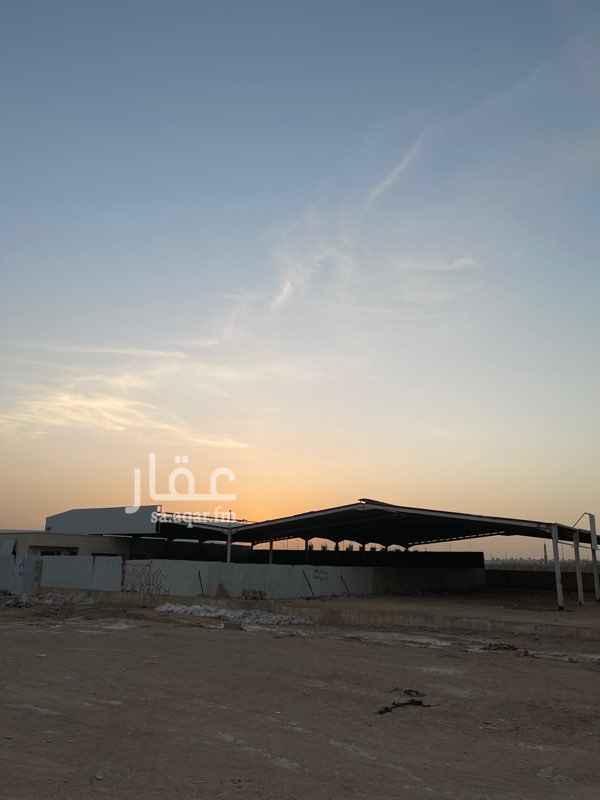 مستودع للإيجار في حي القادسية ، الرياض ، الرياض