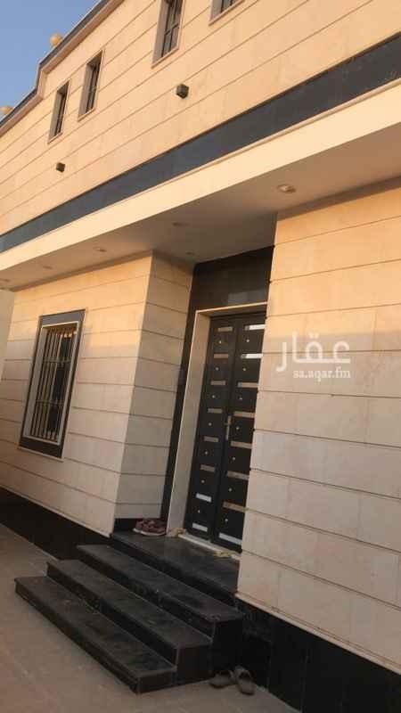 فيلا للإيجار في شارع عثمان بشناق ، حي الفروسية ، جدة ، جدة
