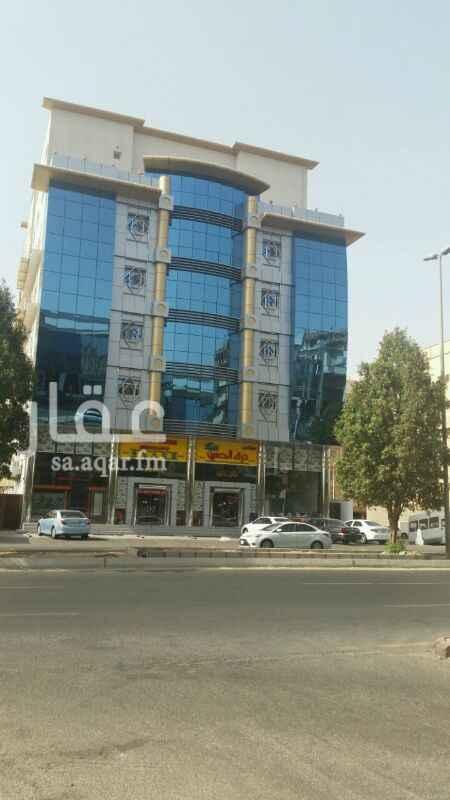 عمارة للبيع في شارع حراء ، حي المروة ، جدة