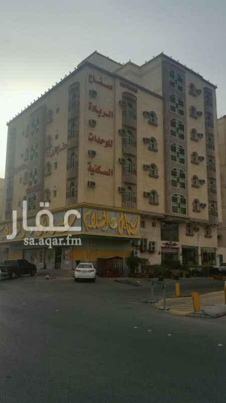 عمارة للبيع في شارع ابن العين الرزي ، حي المروة ، جدة