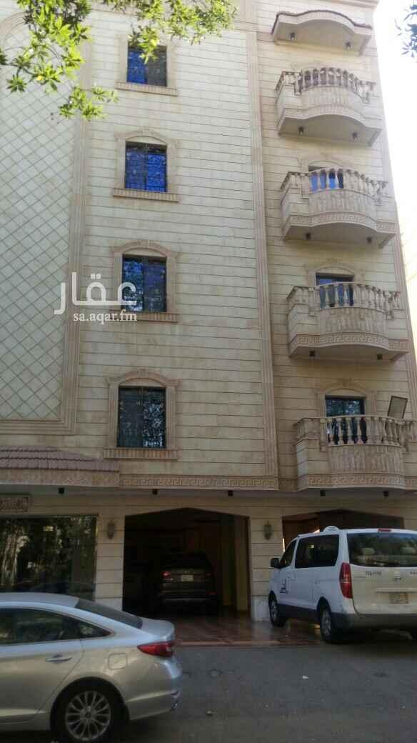 شقة للإيجار في شارع ابن هينان ، حي الصفا ، جدة ، جدة