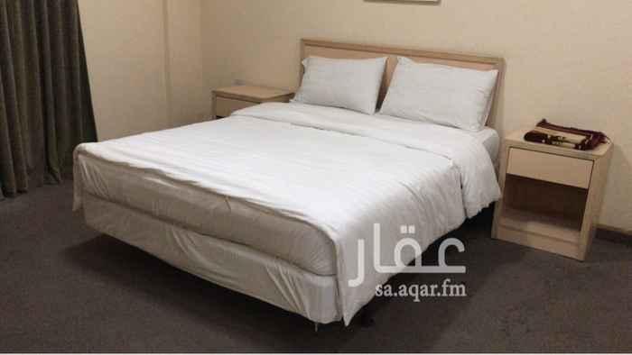 شقة للإيجار في طريق الملك فهد ، حي بنى مالك ، جدة ، جدة