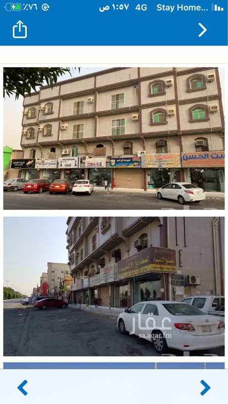 عمارة للبيع في حي الربوة ، جدة ، جدة