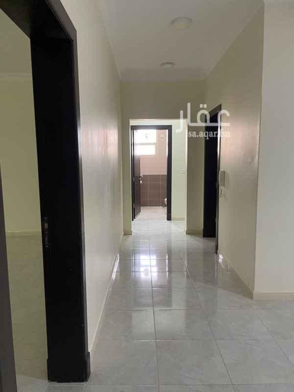 شقة للإيجار في شارع ابن خلدون ، حي الروضة ، الرياض ، الرياض