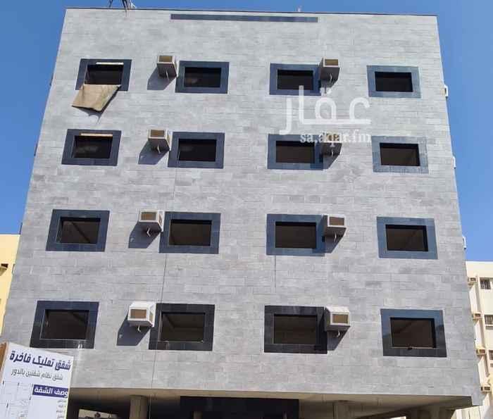 شقة للبيع في شارع ابو حامد المشرفي ، حي المروة ، جدة ، جدة