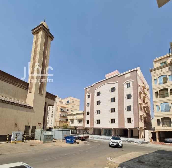 شقة للبيع في شارع الملز ، حي الفيصلية ، جدة ، جدة