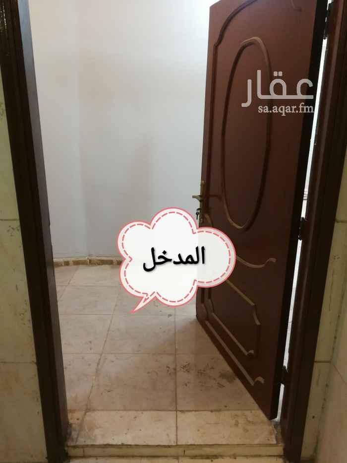 شقة للإيجار في شارع ربيعة بن سعد ، حي الربوة ، جدة