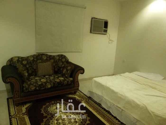 غرفة للإيجار في شارع مرارة بن الربيع الأوسي ، المدينة المنورة