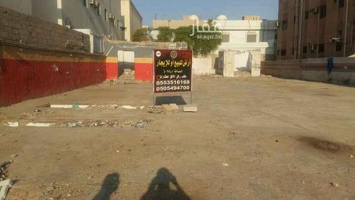 أرض للبيع في شارع فاطمة الزهراء ، حي جرير ، الرياض