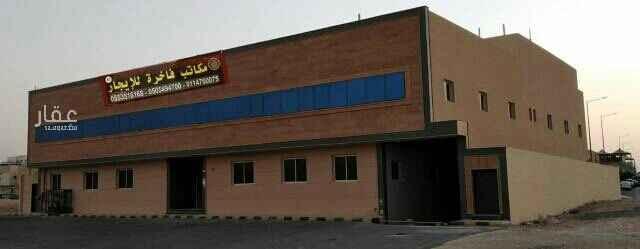 عمارة للإيجار في شارع أشيقر ، حي الربوة ، الرياض