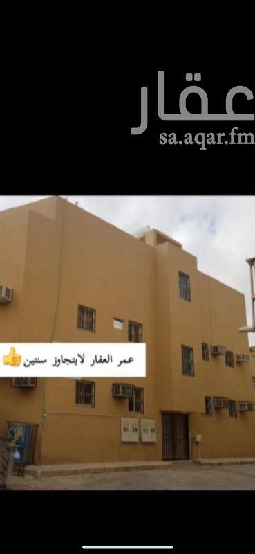 شقة للإيجار في شارع احمد الحنفي ، حي منفوحة الجديدة ، الرياض ، الرياض