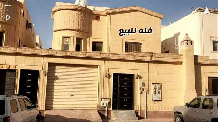 فيلا للبيع في شارع الطيف ، حي الخليج ، الرياض ، الرياض