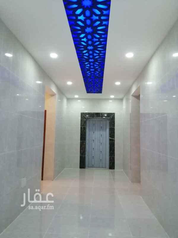 شقة للبيع في شارع شرحبيل بن حسنة ، حي الشاطيء ، جازان ، جزان