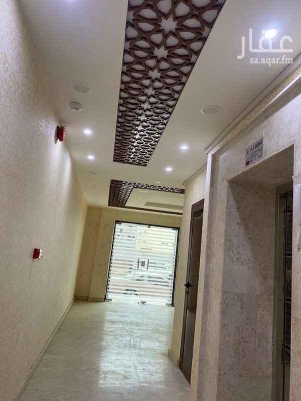 شقة للإيجار في شارع عبد الله بن عمر ، حي السويس ، جازان ، جزان