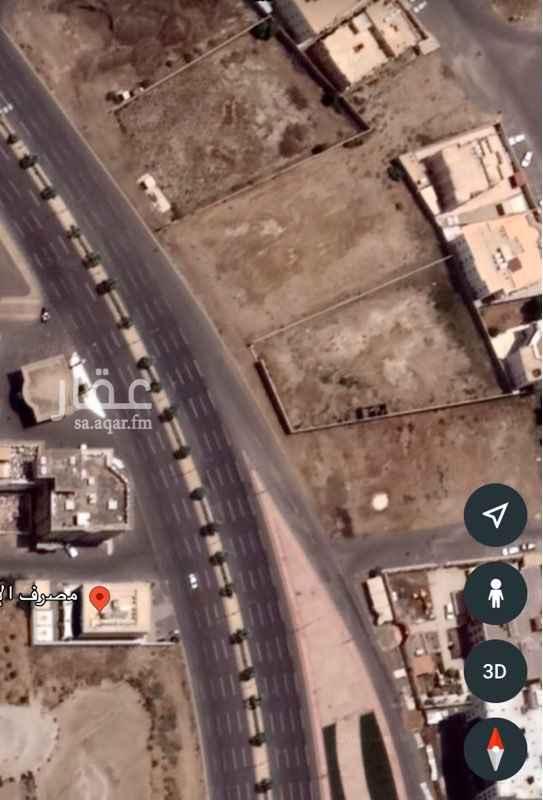 أرض للبيع في طريق الأمير محمد بن ناصر ، حي الشاطيء ، جازان ، جزان